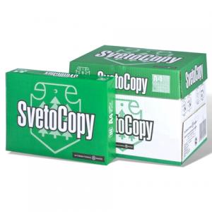 Бумага SvetoCopy (A4, 80 г/кв.м, белизна 146% CIE, 500 листов)
