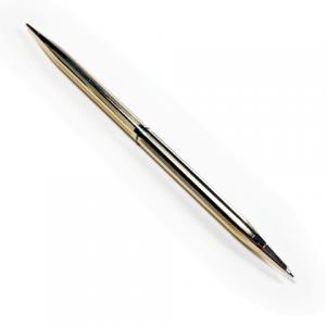 Ручка шариковая GALANT для наборов, золотистый металл 141109