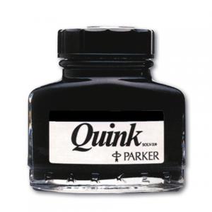 Чернила Parker черные