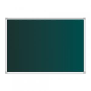 Доска для мела, магнитная BOARDSYS 100*150см, зеленая, М-150