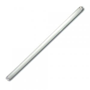 Лампа люминесцентная OSRAM L18/640 G13, 18Вт, в виде трубки, длина 590мм, холодный белый свет