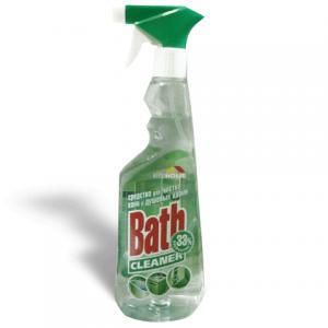 Средство для чистки ванной комнаты и кафеля ELITE HOME (Элит хоум) 750мл, распылитель, ш/к 76213
